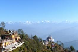 Nagarkot, Central Region, Nepal