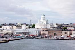 Helsinki, Uusimaa, Finland