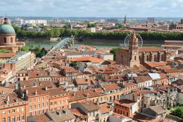 image of toulouse