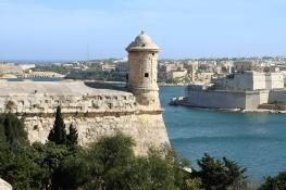 image of valletta