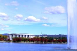 image of canberra