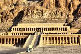 Luxor, Luxor Governorate, Egypt