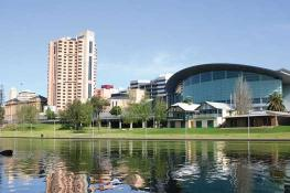 image of adelaide