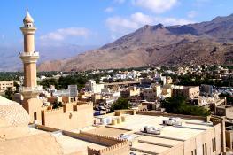 Nizwa, Ad-Dakhiliyah Governorate, Oman