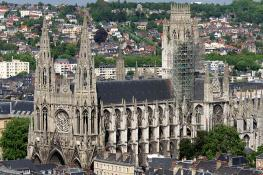 image of rouen