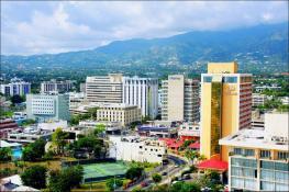 Kingston, Kingston, Jamaica