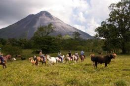 La Fortuna, Provincia De Alajuela, Costa Rica