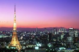 Tokyo, Tokyo, Japan