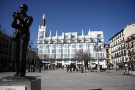 Madrid, Madrid, Spain