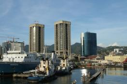 Port Of Spain, Port Of Spain, Trinidad And Tobago