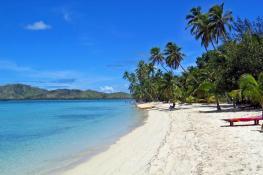 Nadi, Western Division, Fiji