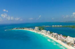 image of cancun