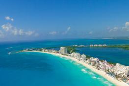 Cancun, Quintana Roo, Mexico
