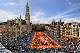 image of brussels