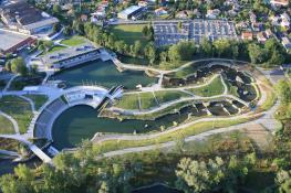 Pau, Nouvelle-Aquitaine, France