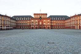 Mannheim, Baden-Württemberg, Germany