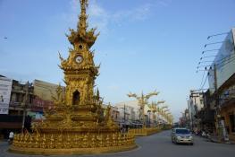 Chiang Rai, Chiang Rai, Thailand