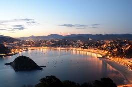 San Sebastian, Basque Country, Spain, Europe