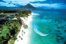 Flic En Flac, Black River, Mauritius