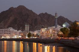 Muscat, Muscat Governorate, Oman