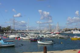 Lorient, Bretagne, France