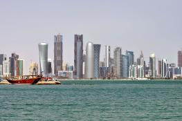 Doha, Ad Dawhah, Qatar