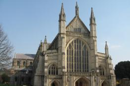 image of winchester