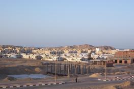 Marsa Alam, Al Bahr Al Ahmar, Egypt