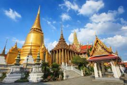 Bangkok, Bangkok, Thailand