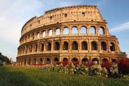 Rome, Latium, Italy
