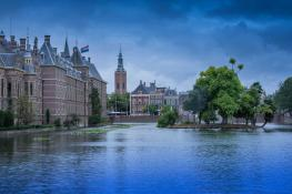 The Hague, South Holland, Netherlands