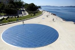 Zadar, Zadarska, Croatia, Europe
