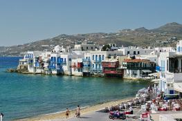 Best Things to do in Mykonos 2018 with photos tourist