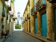 Habana Vieja Old Havana