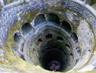 Quinta Da Regaleira And The Inititation Wells