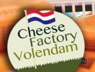 Cheese Factory Volendam