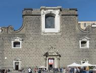 Church Of Gesu Nuovo