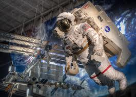 Space Center Houston, Houston