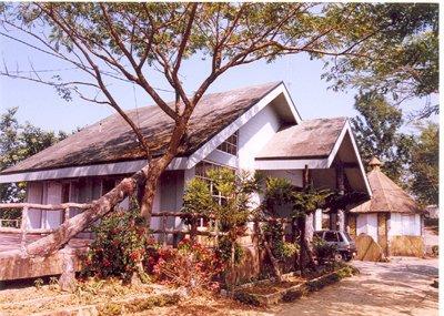 Tourist Home Image