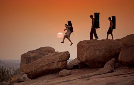 Evening Adventures Image