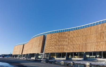 Katuaq Culture Centre Image