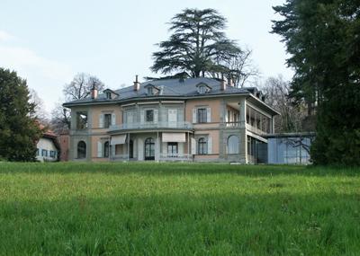 Fondation De L'hermitage Image