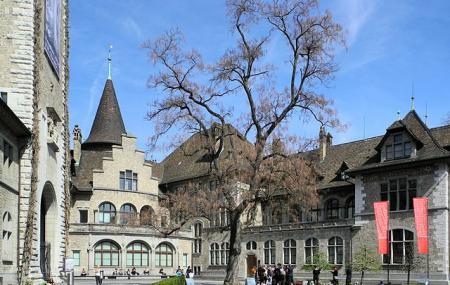 Landesmuseum Zürich Image