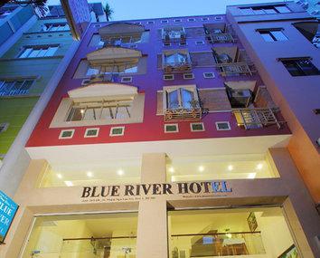 Blue River Hotel Image