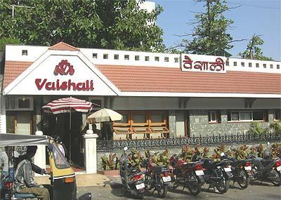 Hotel Vaishali Image