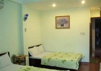 Nha Trang Inn And Suites Image