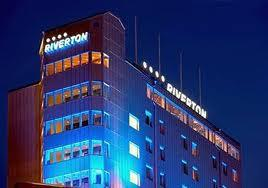 Hotel Riverton Image