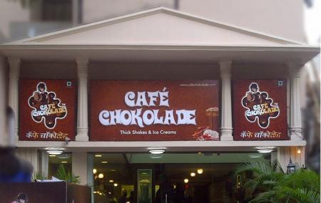 Cafe Chokolade Image