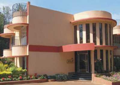 Geetanjali Hotel Image