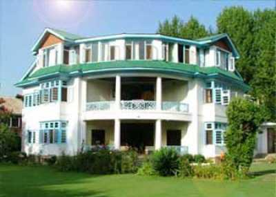 Green Acre Guest House Image